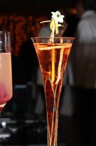 cocktail SEREZADE